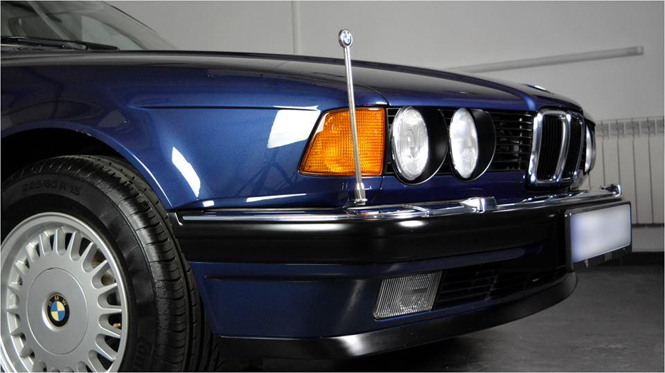 Jak przygotować samochód/lakier do polerowania/woskowania? | Stelvio Detailing Radom