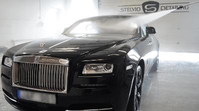 Auto SPA | Stelvio Detailing Radom