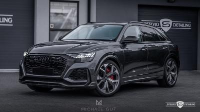 Audi RSQ8   Stelvio Detailing Radom