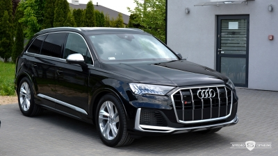 Audi SQ7 | Stelvio Detailing Radom