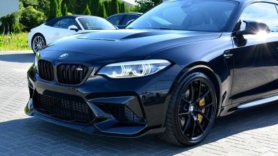BMW M2 CS | Stelvio Detailing Radom