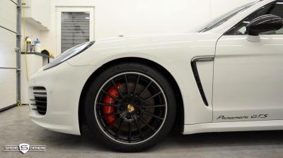 Porsche Panamera GTS | Stelvio Detailing Radom