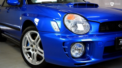 Subaru Impreza WRX | Stelvio Detailing Radom
